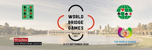 World National Open, Women's, Seniors, Mixed Pairs