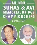 Suhas Vaidya and Avinash Gokhale Memorial Tournament