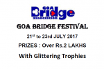 GOA BRIDGE FESTIVAL 2017
