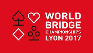 43rd WORLD BRIDGE TEAMS CHAMPIONSHIPS