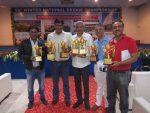 FORMIDABLES Wins the RUIA Gold Trophy