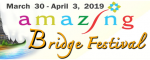 THAILAND BRIDGE FESTIVAL