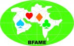 1 GOLD AND 3 SILVER MEDALS TO INDIA at BFAME CHAMPIONSHIPS