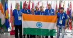 INDIAN SENIORS DOMINATE at World Championships, Wuhan
