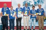 INDIAN SENIORS WIN BRONZE MEDAL AT WORLD CHAMPIONSHIPS, WUHAN