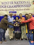Formidables wins Ashok RUIA Gold Trophy