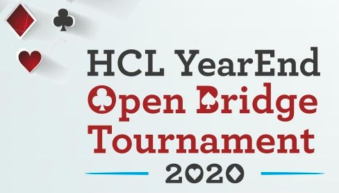 HCL Year End 2020 Open Tournament