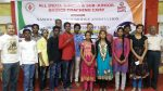 INDIAN JUNIORS AND YOUNGSTERS CAMP, NASHIK