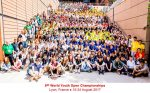INDIAN JUNIORS QUALIFY FOR QF IN WORLD YOUTH CHAMPIONSHIPS